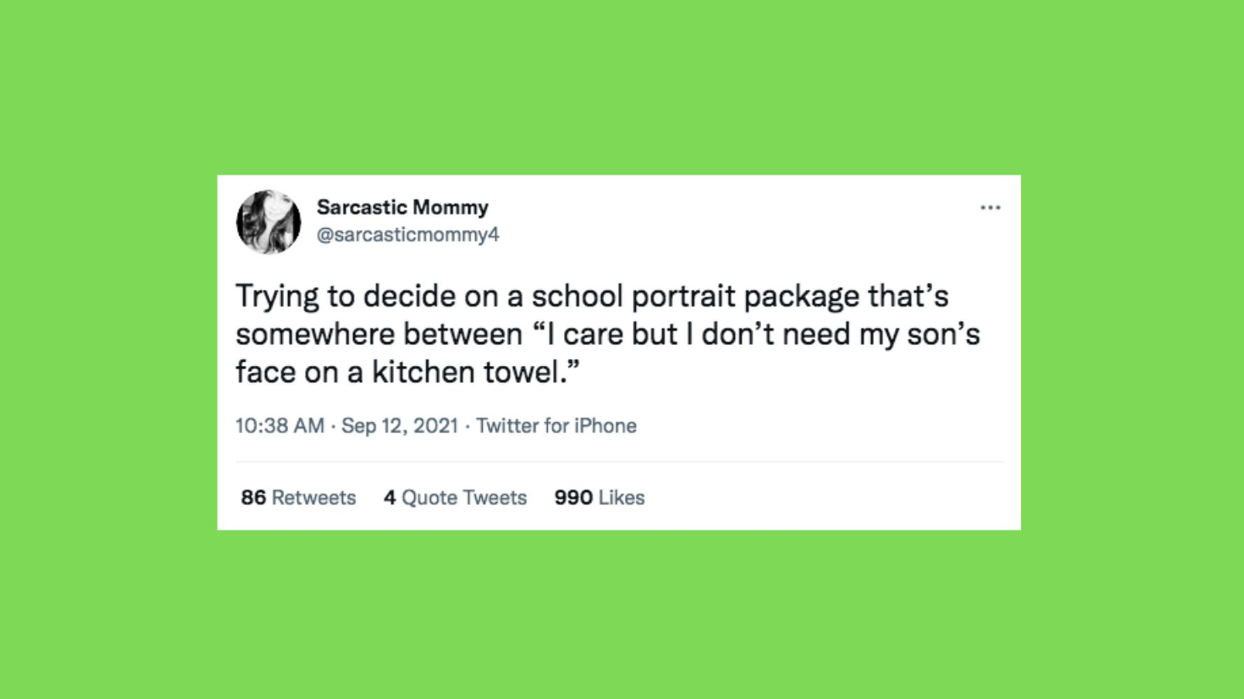 The Funniest Tweets From Parents This Week (Sept. 11-17)