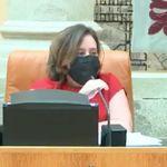 Esta diputada de IU en La Rioja triunfa con lo que dijo tras ser llamada