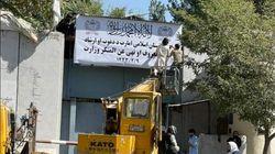 Les talibans ferment le ministère des Affaires féminines et réinstallent celui de la Prévention du