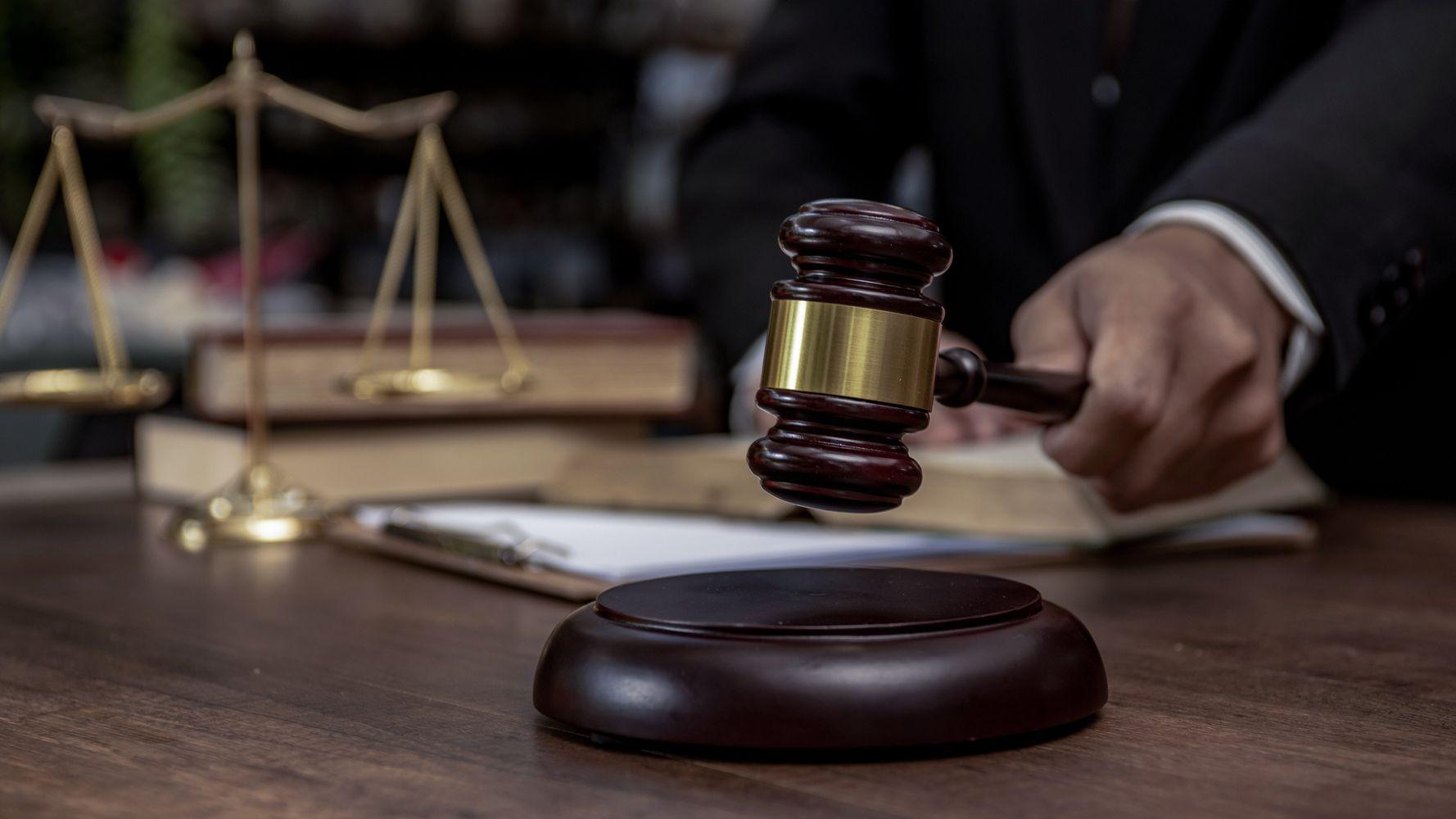 North Carolina Judges Strike Down State's Voter ID Law