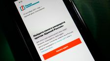 Apple, Google Cave To Kremlin, Remove Opposition App As Russian Voting Begins