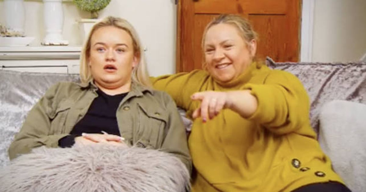 Gogglebox Issues Response After Paige Deville Announces Exit With Statement Blasting Show