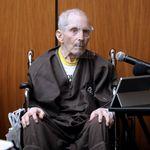 Η ιστορία του Ρ. Νταρστ που σκότωσε τρεις ανθρώπους και το αποκάλυψε κατά λάθος στο