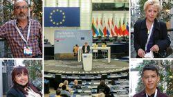 Un 'Erasmus exprés' desde España al corazón de la UE para dibujar el futuro del