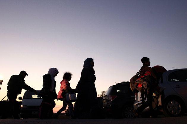 Οι πρόσφυγες και μετανάστες ως «εργαλείο» της Τουρκίας στην