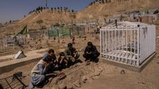 Afghan Survivors Of U.S. Drone Strike Say Apology 'Is Not Enough'