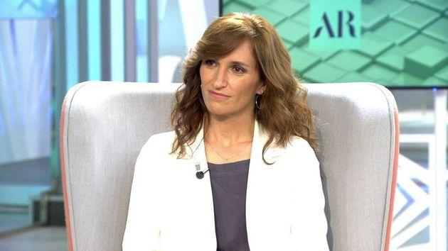 Mónica García, en 'El Programa de