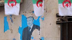 Abdelaziz Bouteflika inhumé à Alger aux côtés des héros de la guerre