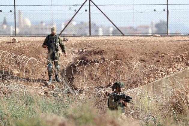 Israël: les six évadés Palestiniens en cavale arrêtés