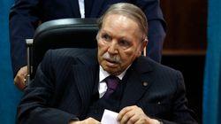 Macron salue Bouteflika,