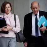 Crise des sous-marins: Paris annule une rencontre avec un ministre