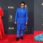 Βραβεία Emmy 2021: Τι φόρεσαν οι πιο καλοντυμένοι