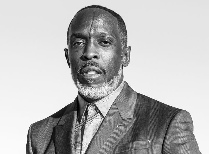 The mark Michael K. Williams left on the world is indelible.