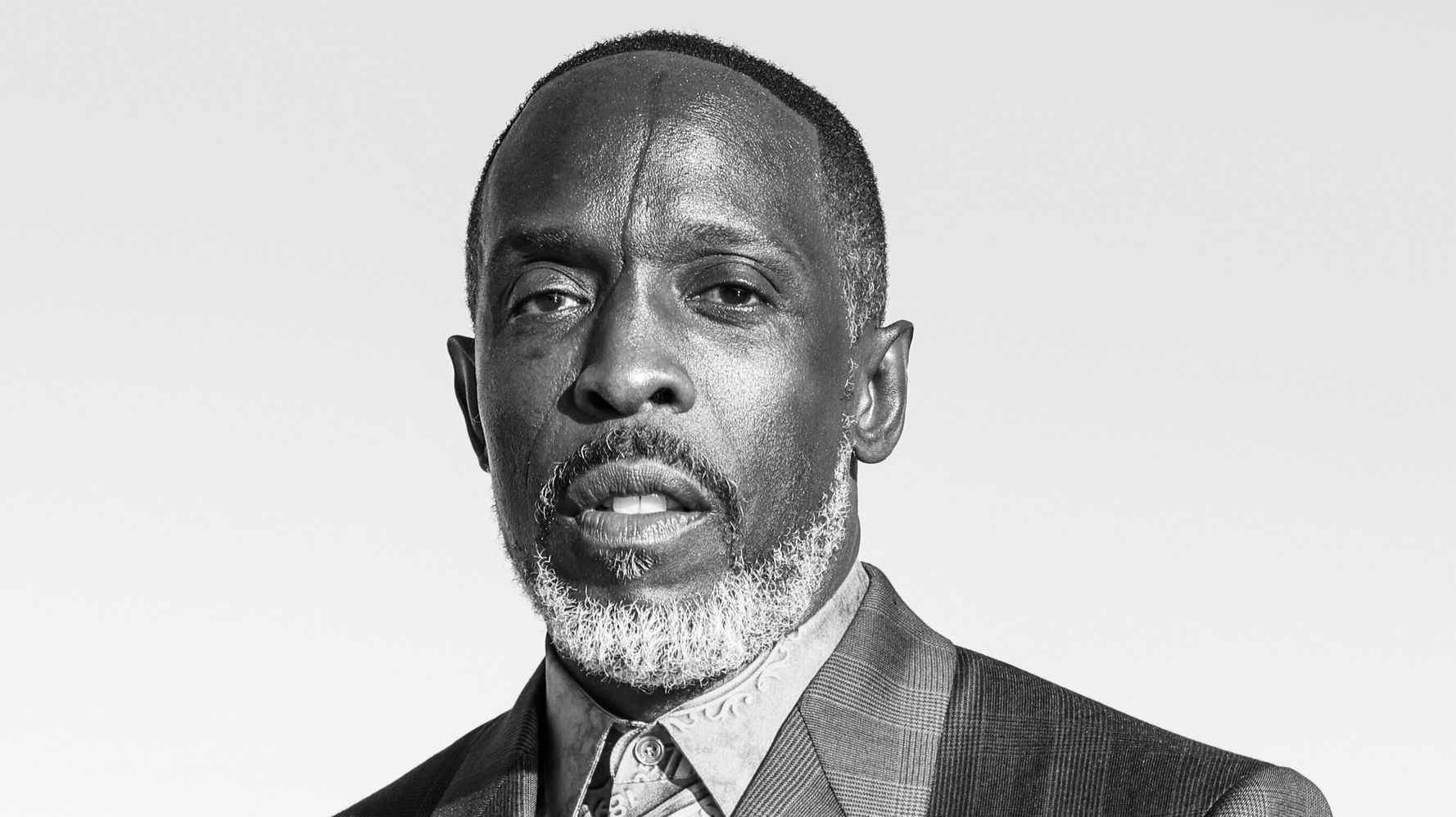 Michael K. Williams Deserved An Emmy. And So Much More. - HuffPost