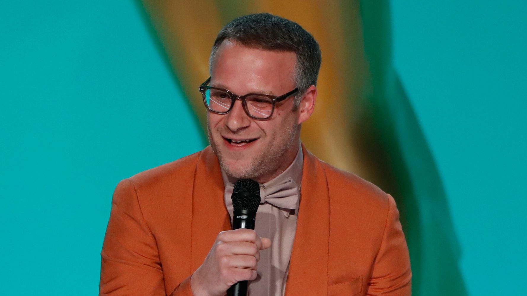 Seth Rogen Says What We're All Thinking About The Emmys This Year
