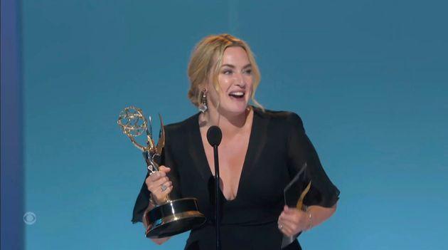 La liste complète des gagnants aux Emmy Awards 2021 (Kate Winslet, meilleure actrice dans une...