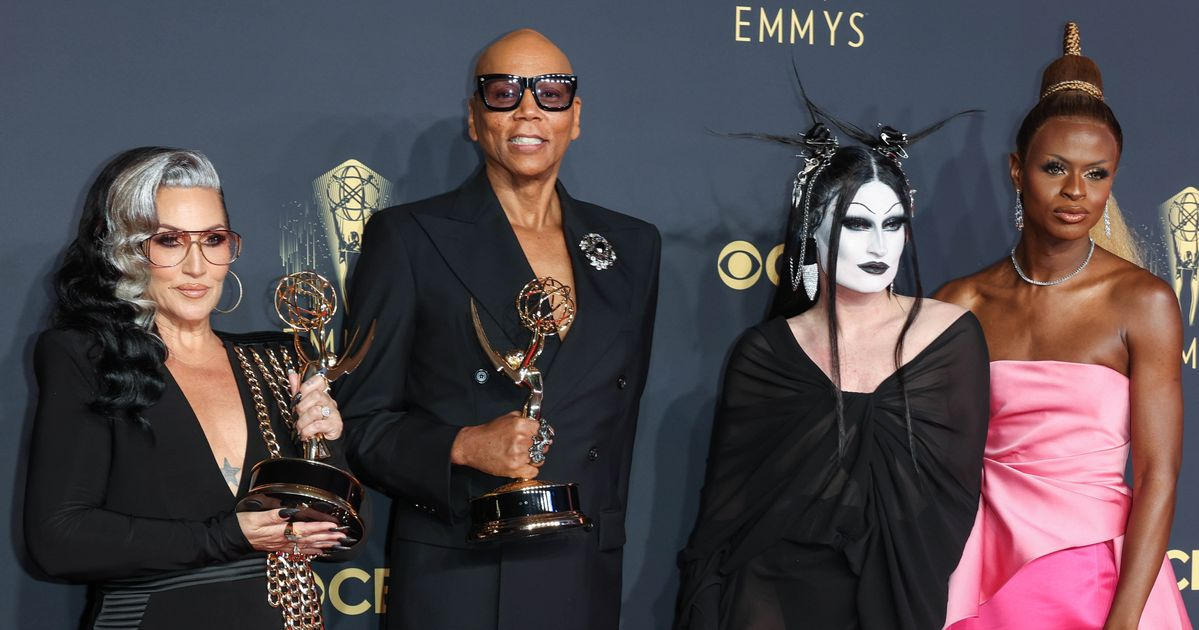 The Emmys Had Its Most Diverse Nominees Yet, But Failed Them Over And Over