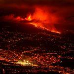 La erupción de La Palma tiene ocho bocas y dos fisuras que afectan a un centenar de