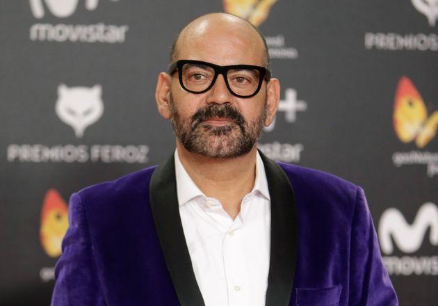 El humorista y actor José