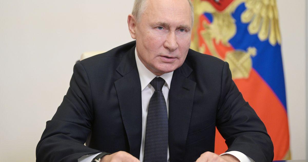 Le parti de Poutine victorieux de législatives marquées par la répression