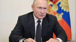Le parti de Poutine victorieux de législatives marquées par la