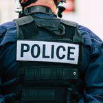 Enquête ouverte après la diffusion d'une vidéo montrant un policier frappant un homme au