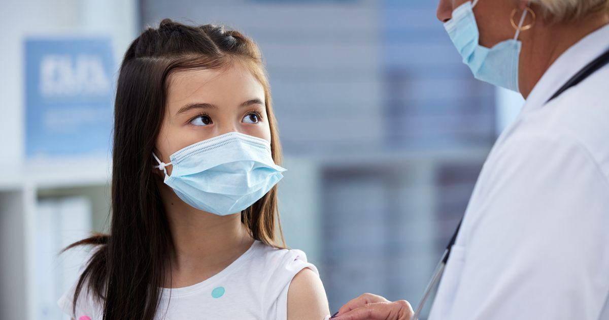 Pfizer va demander à ouvrir son vaccin aux 5-11 ans