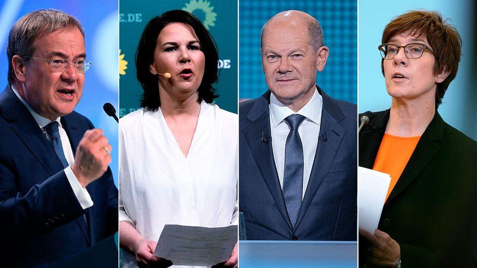 Ce dimanche 26 septembre, les Allemands sont appelés aux urnes pour élire un nouveau Parlement et ainsi...
