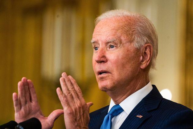 President Joe Biden has lifted the travel