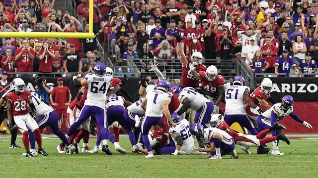 Vikings Announcer Celebrates Winning Field Goal, Then Realizes The Harsh Truth.jpg