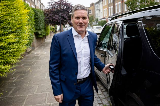 Some MPs believe Keir Starmer may reshuffle his shadow cabinet after party