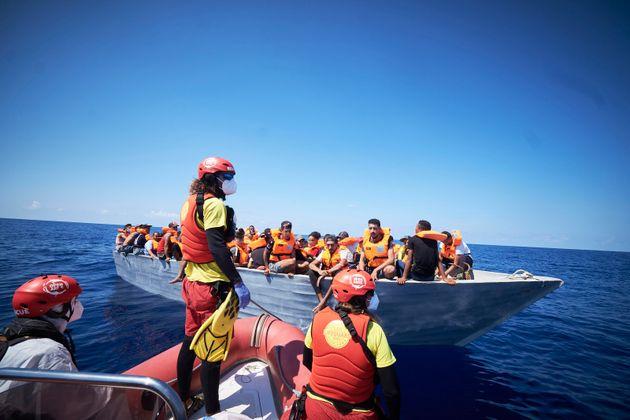 Sui migranti