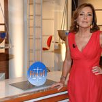 Perché Barbara Palombelli merita
