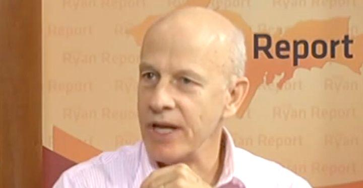 Karl Bohnak spent more than three decades at an NBC affiliate in Michigan.
