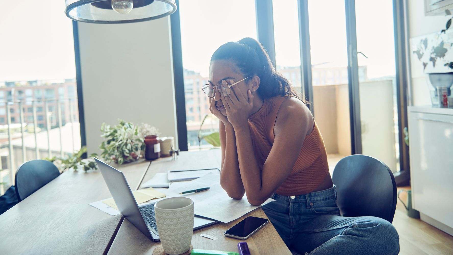 12 Mindless Habits That Are Secretly Exhausting You