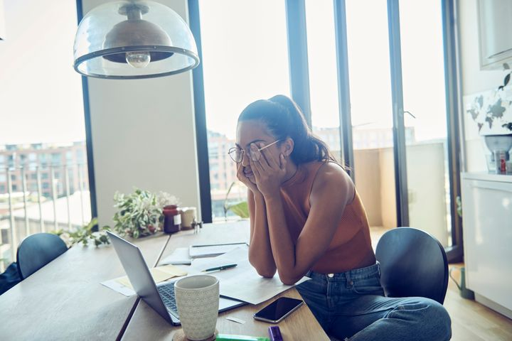 Some seemingly harmless parts of your routine may actually be sucking up your energy.