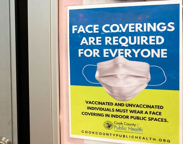 Le Covid a désormais tué plus d'Américains que la grippe espagnole (photo
