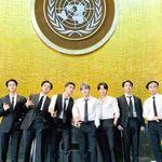 BTSがパフォーマンスした国連本部。7枚の扉に込められた意味とは?「運命的」と歓喜の声も
