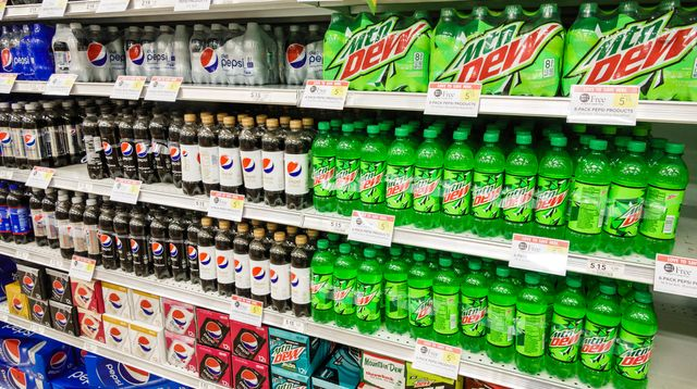 Homeless Pennsylvania Man Faces 7 Years In Prison Over 43 Cent Soda Theft.jpg