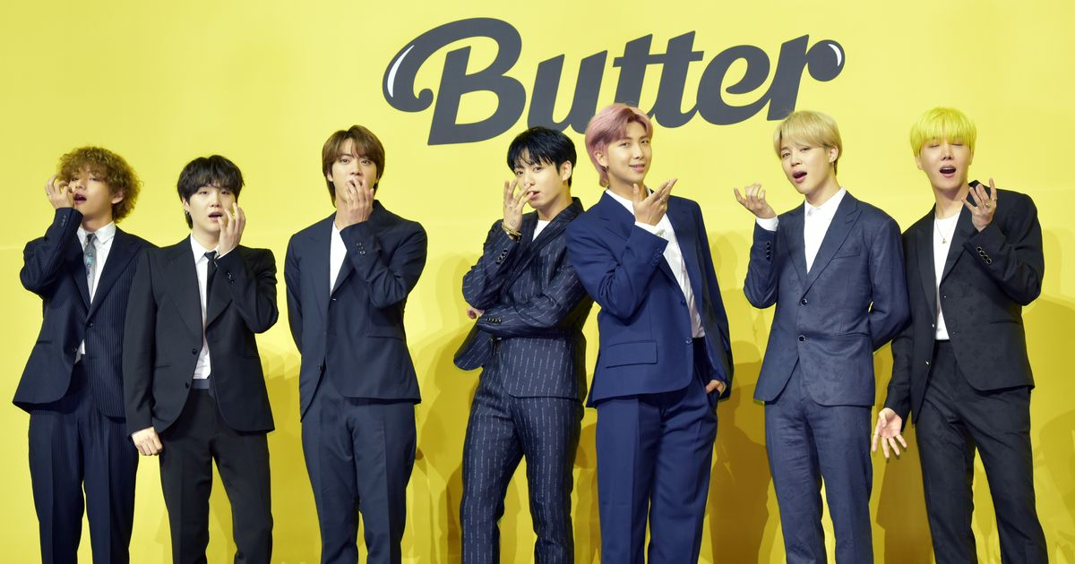 What The Hell Were BTS Doing At The United Nations?