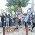 Θεσσαλονίκη: Ενταση σε δημοτικό σχολείο με πατέρα μαθητή για τα self