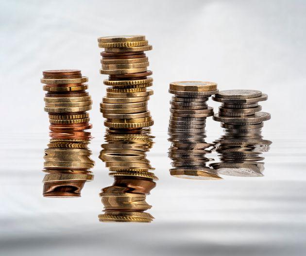 ΟΟΣΑ: Ανάπτυξη 5,7% της παγκόσμιας οικονομίας το