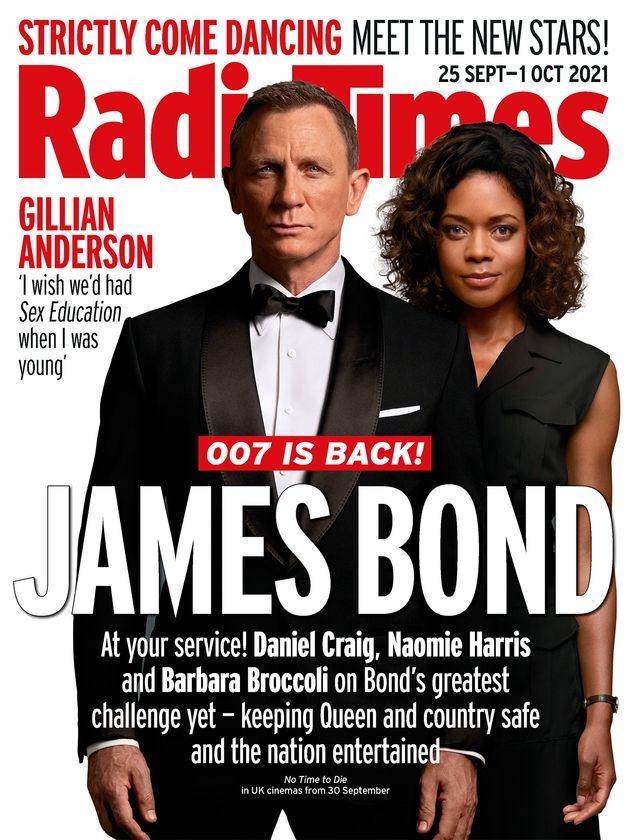 Daniel Craig Admits Regret Over 'Ungrateful' James Bond