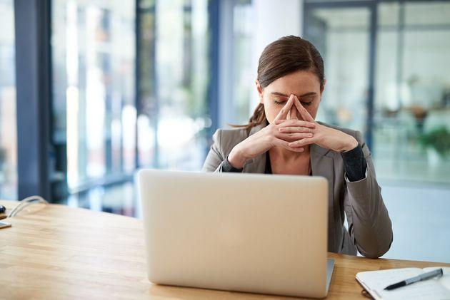 Lavorare stanca? Sì, se viene meno il