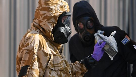Salisbury Poisoning: Who Is The Third Man Now Facing