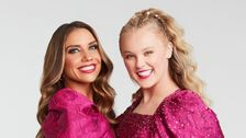 JoJo Siwa Makes 'Dancing With The Stars' History With Same-Sex Quickstep