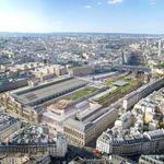 La SNCF met fin au projet actuel de rénovation de la Gare du