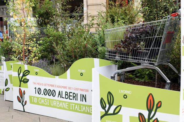 Dieci oasi verdi nelle città, l'Italia si prepara alla sfida