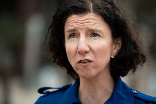 Anneliese Dodds will work alongside Coventry North West MP Taiwo Owatemi, who has been chosen as shadow...