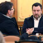 Salvini fiaccato pensa al congresso (di F.